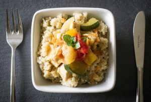 How to Use a Rice Cooker for Healthy Quinoa
