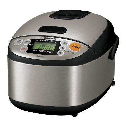 Best Rice Cooker for Sushi