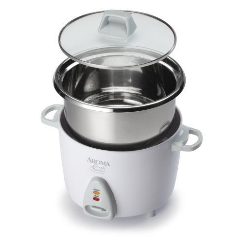 Best Rice Cooker with Stainless Steel Bowl