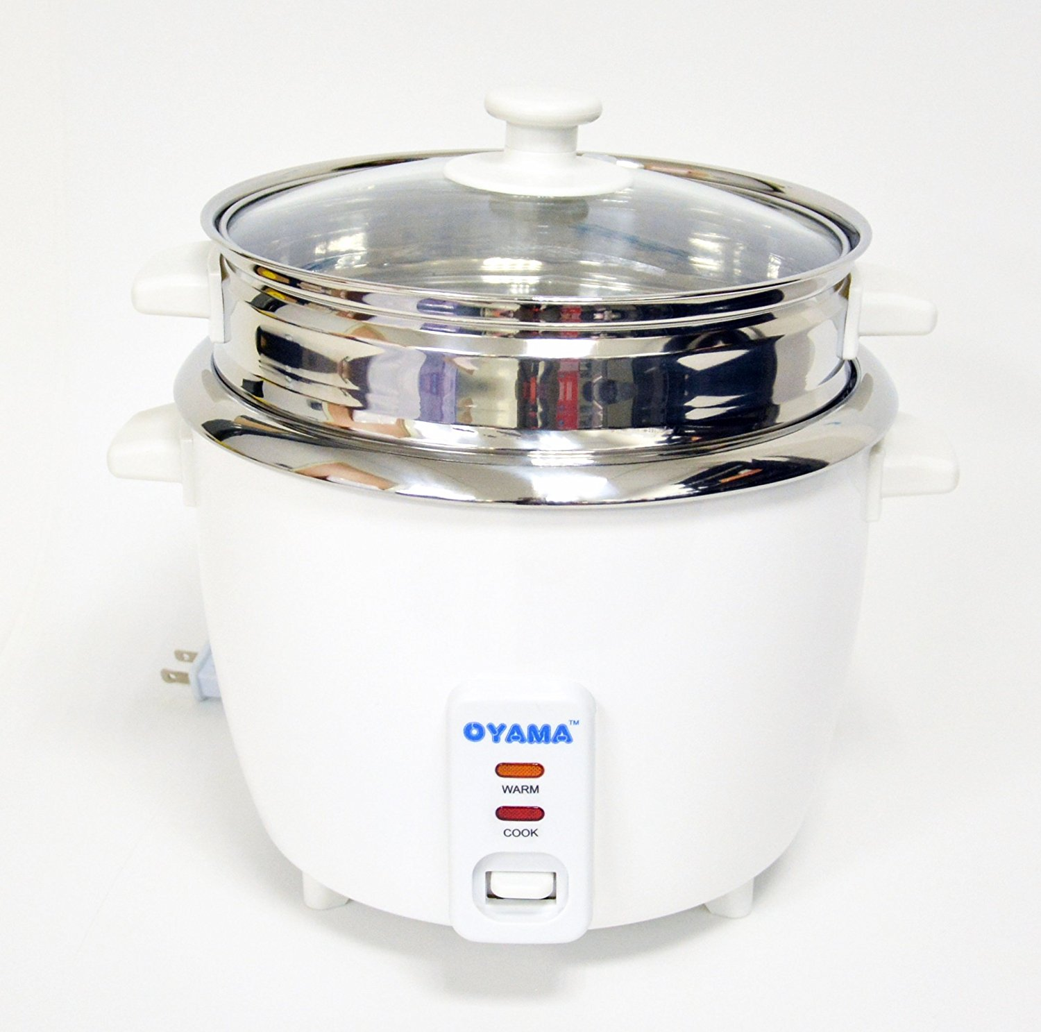 Best Rice Cooker with Steamer