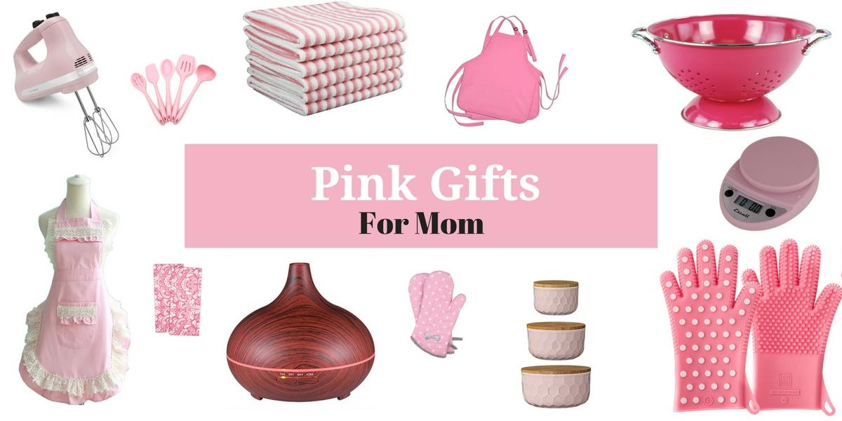 Pink Gifts For Mom The Best Gift Ideas For Mother S Day