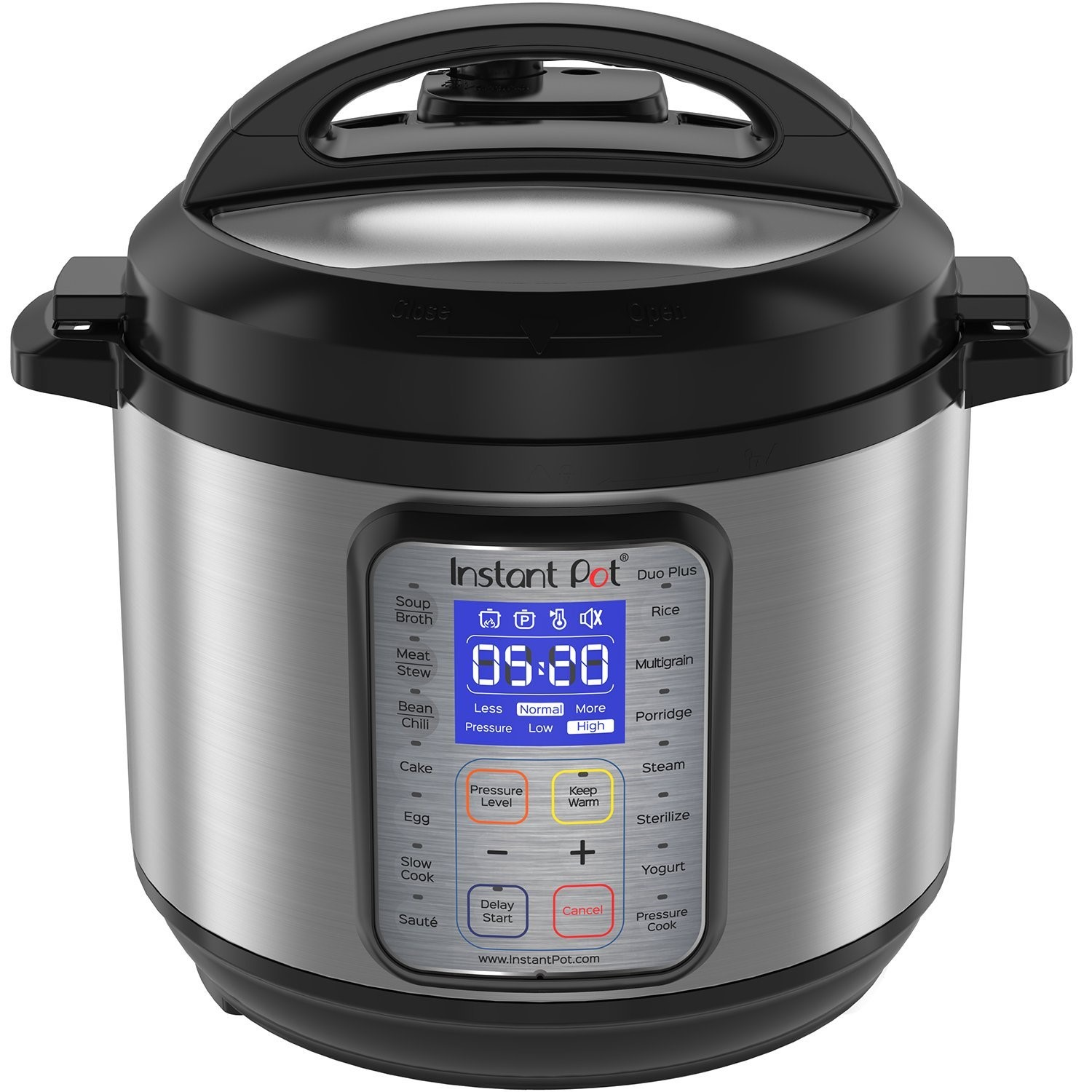 Instant Pot Models IP Duo Plus