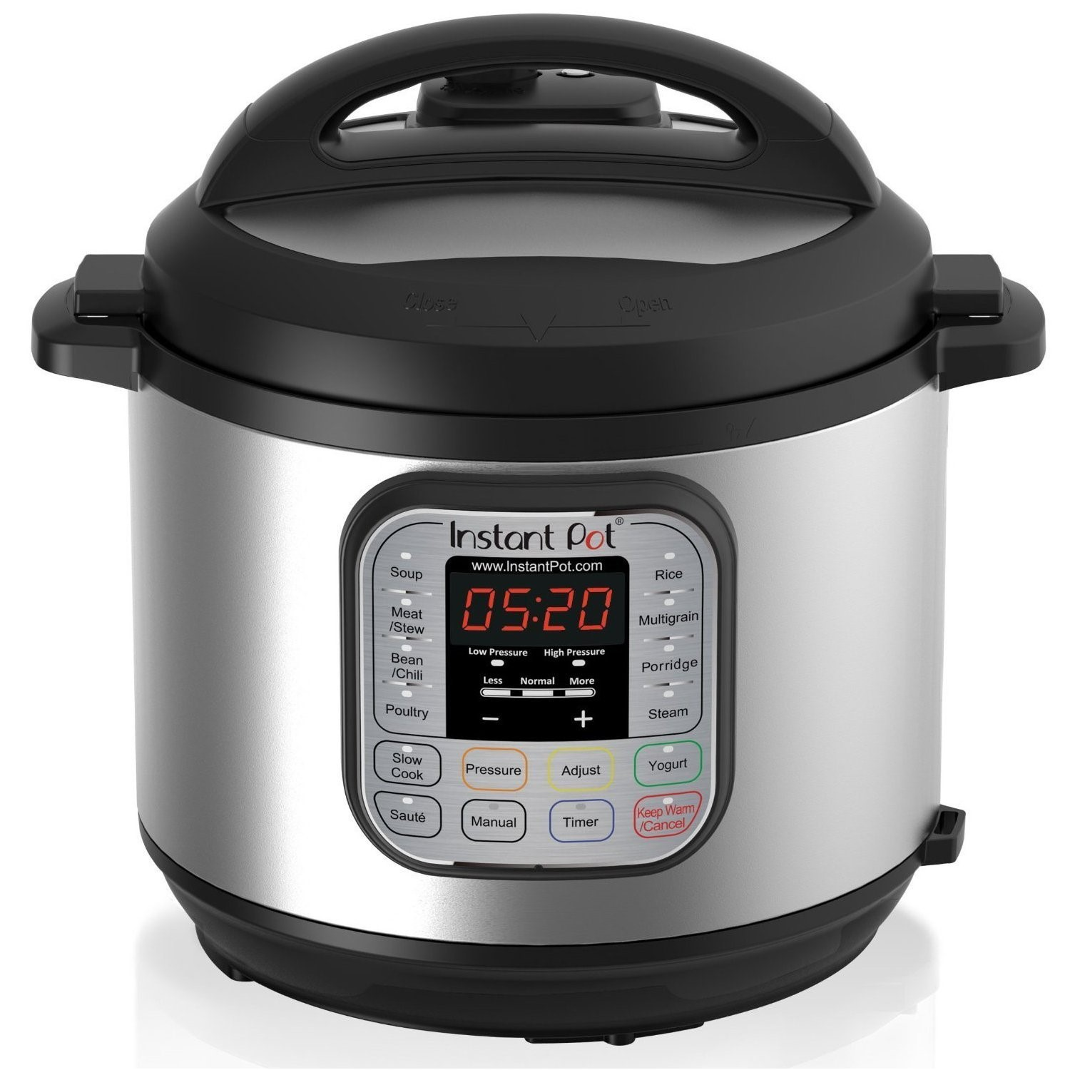 Instant Pot Models IP Duo60