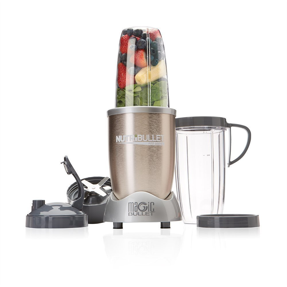 Best Bullet Blender 15 piece Nutri