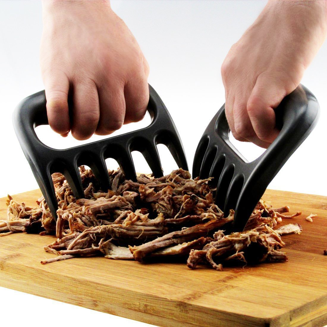 Kitchen Gadgets 1 Bear Claw Meat Shredder