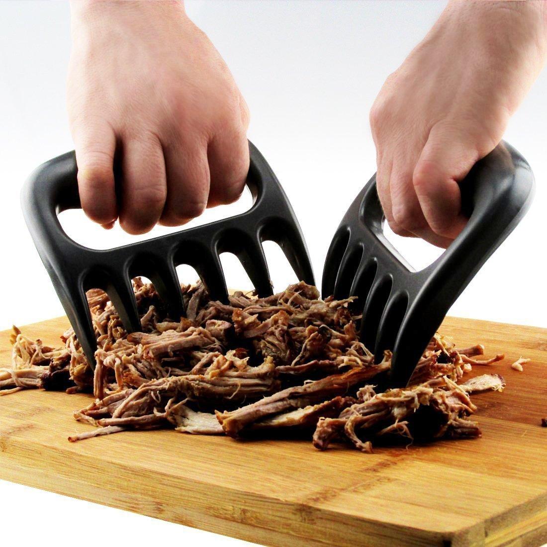 Kitchen Gadgets 1 Bear Claw Meat Shredder