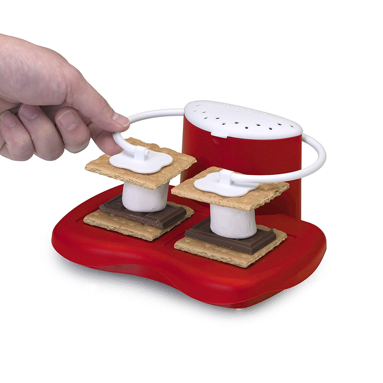 Kitchen Gadgets Microwave Smores Maker