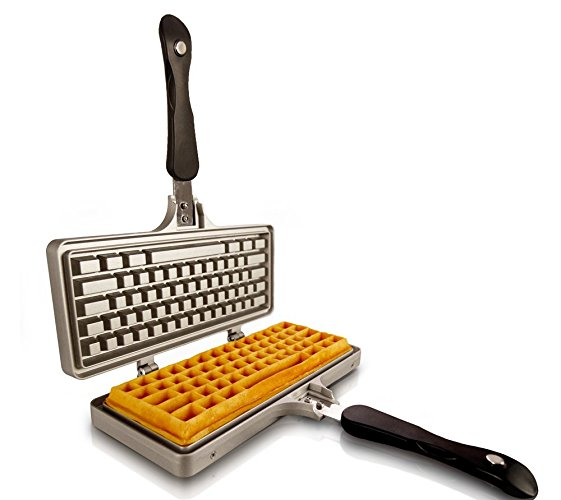 Kitchen Gadgets Waffle Iron