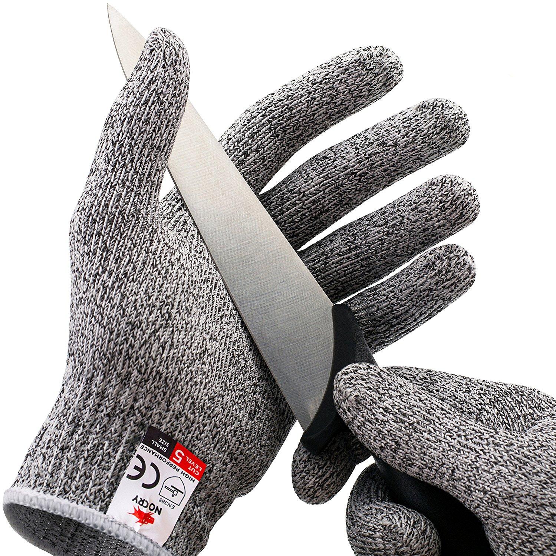 Kitchen Gadgets Cut Resistant Goves