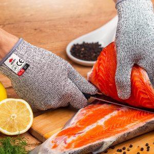 Kitchen Gadgets Cut resistant gloves