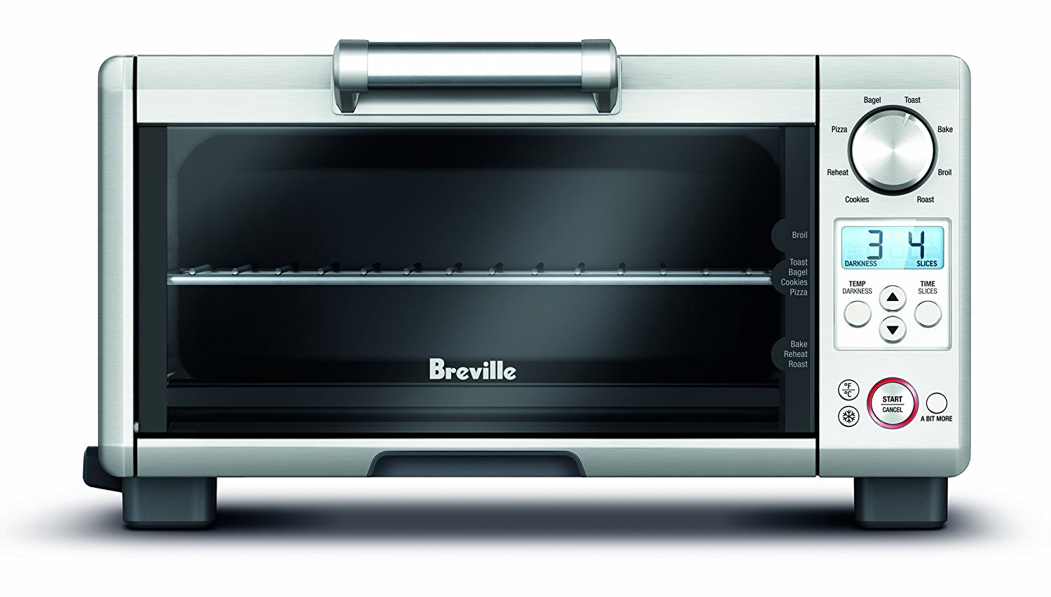 Breville Smart Oven Reviews BOV450XL