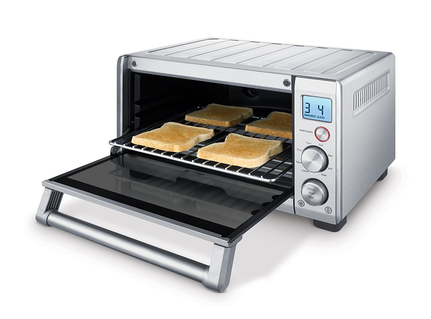 Breville Smart Oven Reviews BOV650XL