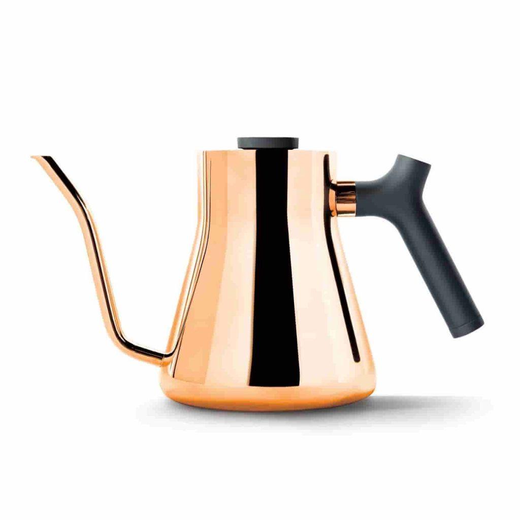 Best Gooseneck Kettle copper to suit your kitchen decor
