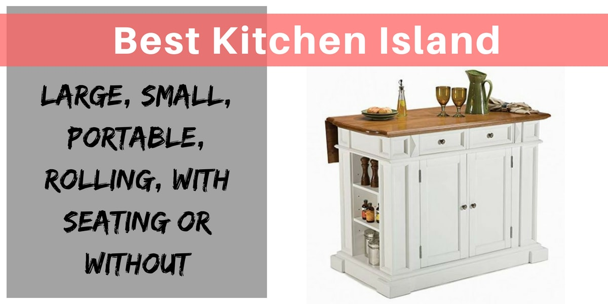 Kitchen Island heading