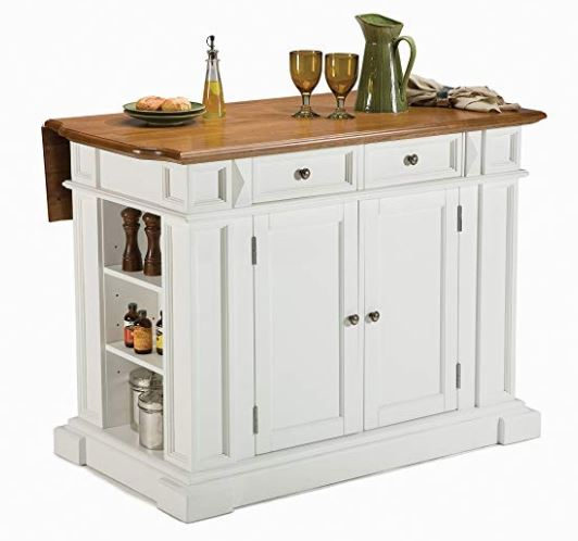 Kitchen Island large