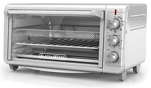 Air Fry Toaster Oven Extra Wide for Your Dishes
