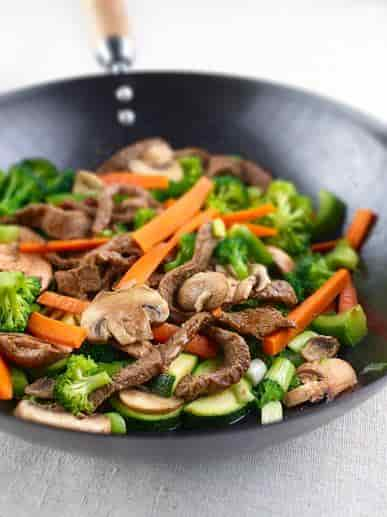 Induction Wok for your cooktop